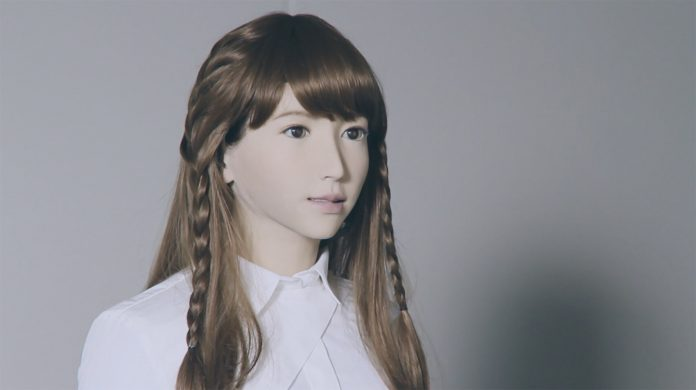 Japanese Robotics Engineer Fired for Groping 'Most Beautiful' Android Erica