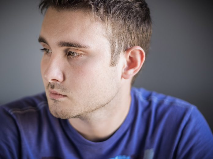 Man Certain Failed Relationship Would Work If Ex Were Different Person Sad Guy