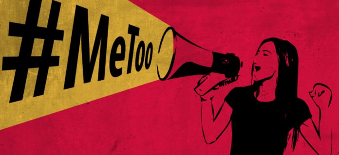 Hollywood Exec Terrified His Time in the #MeToo Limelight May Never Come