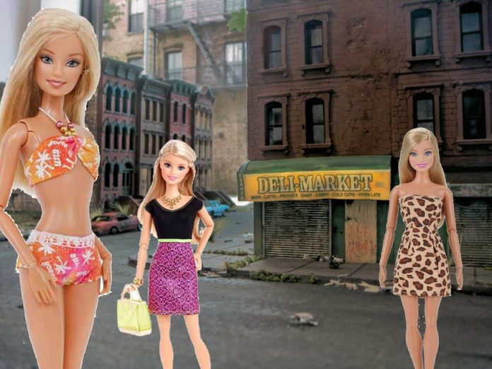 Barbie Unveils Aspirational Doll Line Happy Hookers