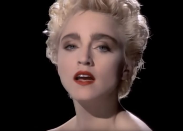 "Madonna Apologizes for Pro-Life Lyric ""I'm Keeping My Baby"" in 1980s Hit Song"