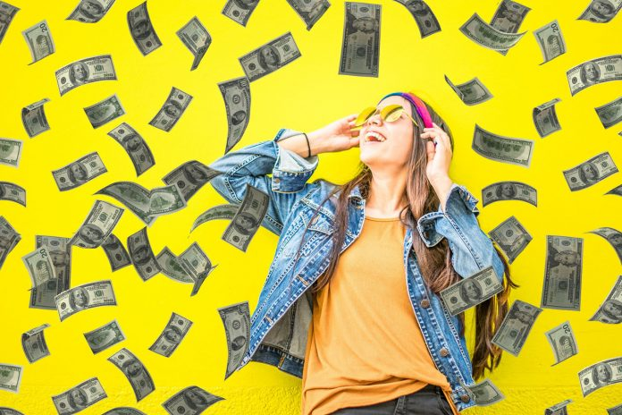 Millennial Masterfully Negotiates $5 Weekly Allowance Increase to Pay Off $100,000 Student Loan