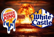 Shots Fired! Burger King CEO Lambasts White Castle as Tool of White Supremacy